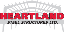 Heartland Steel Structures Ltd