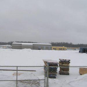 Baker Hughes, Fort Nelson BC