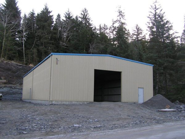 Aero Trading Co. in Prince Rupert, BC