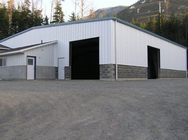 Azorcan Collision Center, Terrace, BC