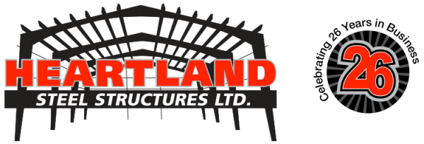 Heartland Steel 26 years in business