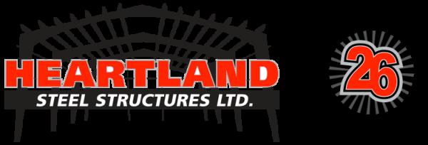 Heartland Steel 26 years in business