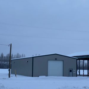 Warehouse, Shelly BC